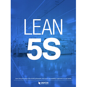 Free Lean 5S Guide