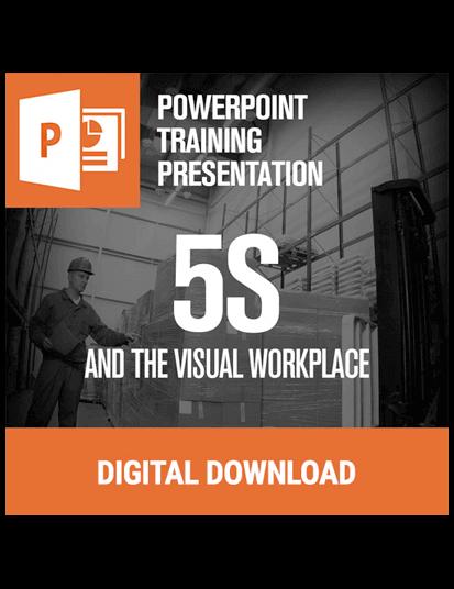 free 5s training powerpoint 5stoday com