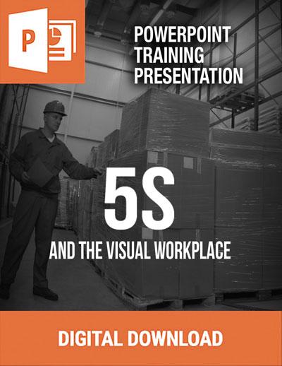 Free 5S Training Powerpoint | 5SToday com